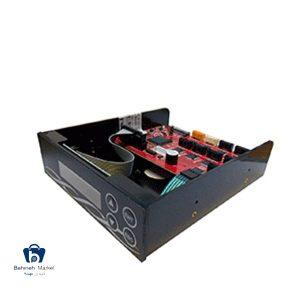 مشخصات ، قیمت و خرید برد داپلیکیتور 1 به 7  D.S.I