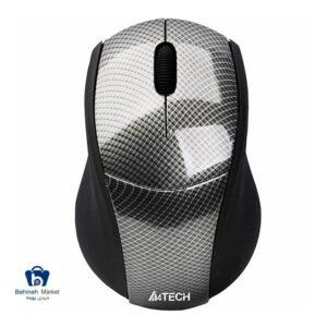 مشخصات ، قیمت و خرید ماوس با سیم A4TECH-N100