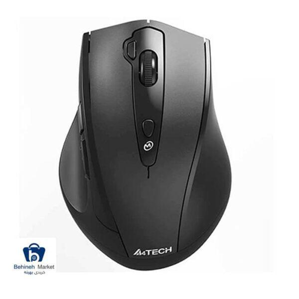 مشخصات ، قیمت و خرید ماوس با سیم A4TECH-N500