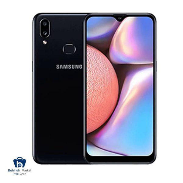 مشخصات ، قیمت و خرید سامسونگ Galaxy SM-A10s 32GB رنگ مشکی