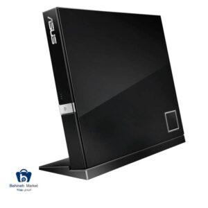 مشخصات ، قیمت و خرید درایو Blu-ray اکسترنال ایسوس مدل SBW-06D2X-U