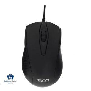 مشخصات ، قیمت و خرید ماوس باسیم تسکو مدل TM 290N