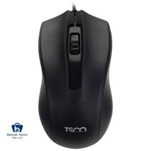 مشخصات ، قیمت و خرید ماوس باسیم تسکو مدل TM 264