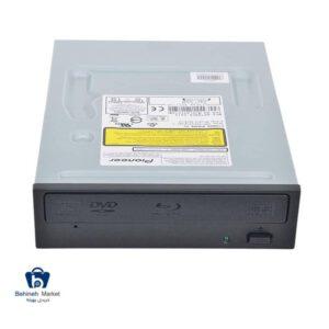 مشخصات ، قیمت و خرید دی وی دی رایتر بلوری پایونیر مدل BDR-209DBK