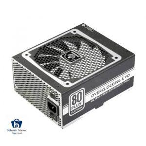 مشخصات ، قیمت و خرید پاور کامپیوتر گرین مدل GP650B-OCPT