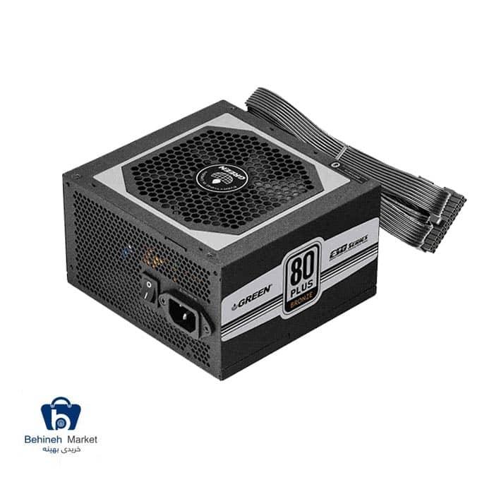 مشخصات ، قیمت و خرید پاور کامپیوتر گرین مدل GP530