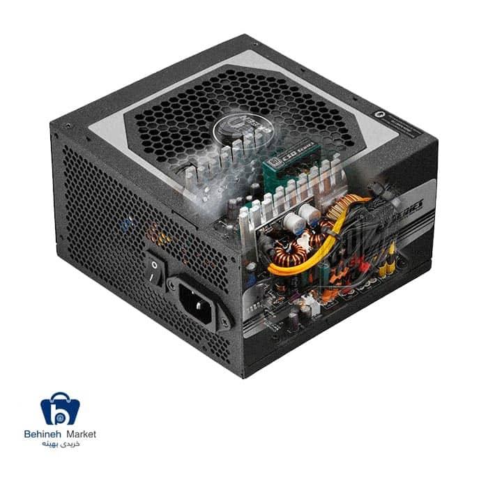 مشخصات ، قیمت و خرید پاور کامپیوتر گرین مدل GP530A-ESD