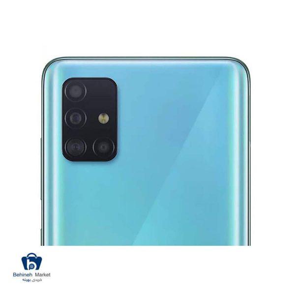 مشخصات، قیمت و خرید گوشی موبایل سامسونگ مدل Galaxy A51 Dual SIM 128GB-6GB Ram