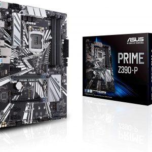 مادربرد ایسوس مدل PRIME Z390-P