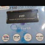 قاب اکسترنال اس اس دی External Box M.2 SSD