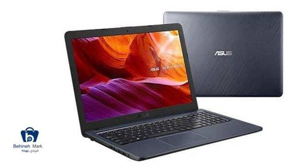 مشخصات، قیمت و خرید لپ تاپ ایسوس مدل ASUS K543UB