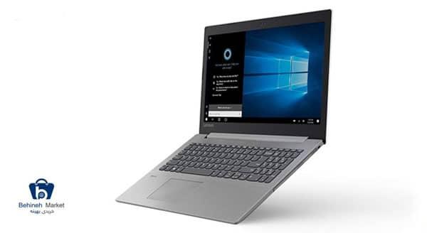 مشخصات، قیمت و خرید لپ تاپ لنوو مدل Lenovo IdeaPad 330 (حافظه 1 ترابایت)