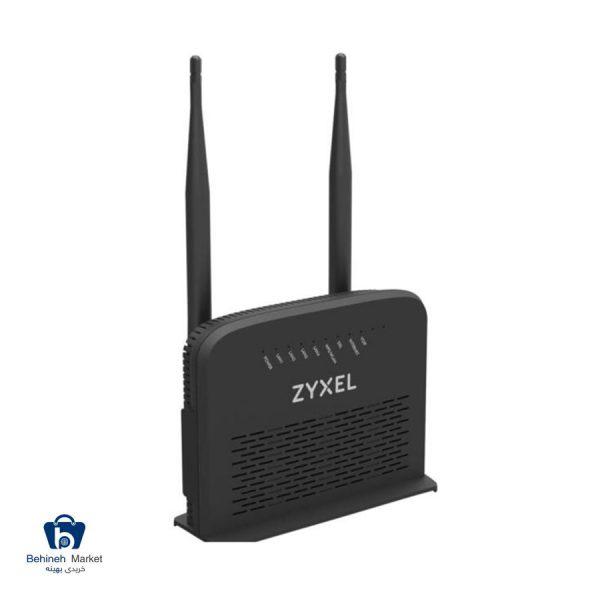 مشخصات، قیمت و خرید مودم روتر بی سیم VDSL/ADSL زایکسل مدل VMG5301-T20A