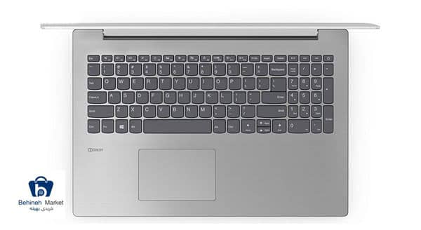 مشخصات، قیمت و خرید لپ تاپ لنوو مدل Lenovo IdeaPad 330 (حافظه 500 گیگابایت)