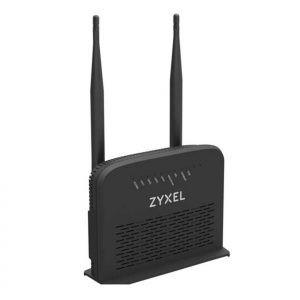 جدیترین و بهترین مودم روتر بی سیم VDSL/ADSL زایکسل مدل VMG5301-T20A
