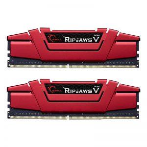 مشخصات، خرید و قیمت رم جی اسکیل مدل Ripjaws V ظرفیت 16 گیگابایت
