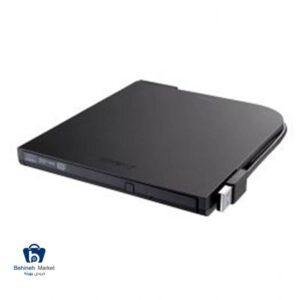 مشخصات، خرید و قیمت دی وی دی رایتر اکسترنال بوفالو DVSM-PT58U2VB