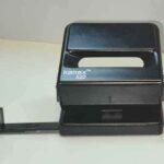 مشخصات قیمت و خرید دستگاه پانچ کانکس 520