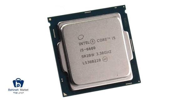 مشخصات پردازنده مرکزی اینتل Skylake مدل Core i5-6600