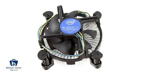 قیمت و خرید پردازنده مرکزی اینتل Skylake مدل Core i5-6600
