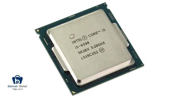 مشخصات و خرید پردازنده مرکزی اینتل Skylake مدل Core i5-6500