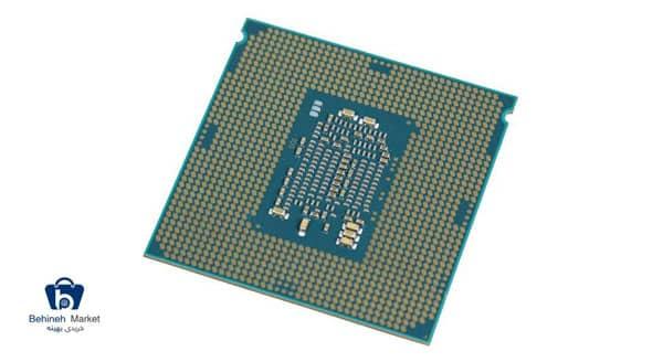 مشخصات پردازنده مرکزی اینتل Skylake مدل Core i5-6400