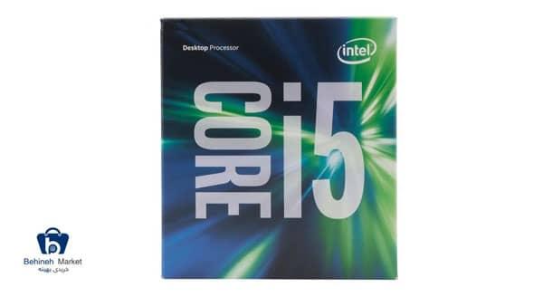 قیمت پردازنده مرکزی اینتل Skylake مدل Core i5-6500