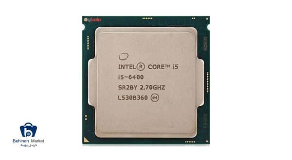 خرید پردازنده مرکزی اینتل Skylake مدل Core i5-6400