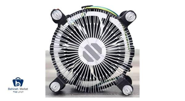 مشخصات و خرید پردازنده مرکزی اینتل Skylake مدل Core i5-6400