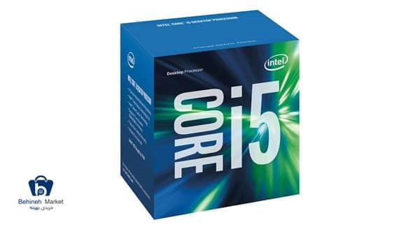 قیمت پردازنده مرکزی اینتل Skylake مدل Core i5-6600