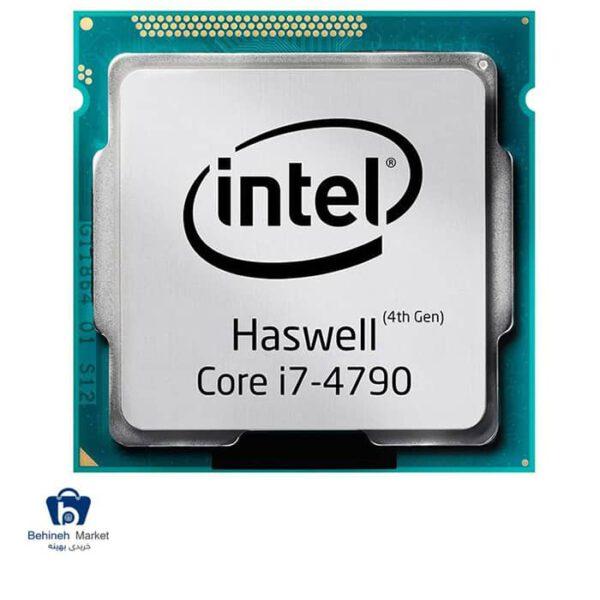 مشخصات ، قیمت و خرید پردازنده مرکزی اینتل Haswell مدل Core i7-4790
