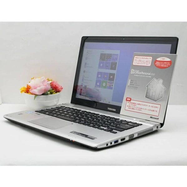 مشخصات، قیمت و خرید لپ تاپ استوک توشیبا Toshiba Dynabook T642