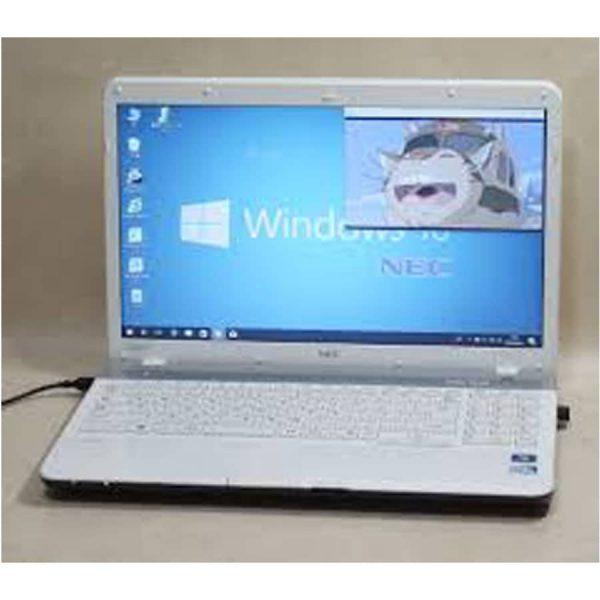 مشخصات، قیمت و خرید لپ تاپ استوک NEC مدل LS150/F