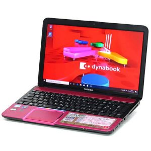 مشخصات، قیمت و خرید لپ تاپ استوک توشیبا Toshiba Dyna Book T552