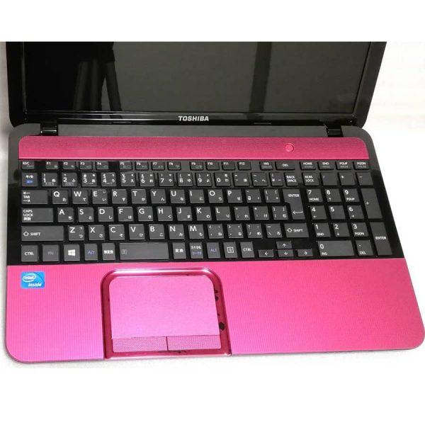 مشخصات، قیمت و خرید لپ تاپ استوک توشیبا Toshiba T552/36HR