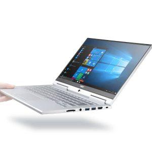 مشخصات، قیمت و خرید لپ تاپ استوک Nec مدل Pc-VJ12