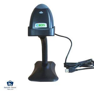 مشخصات، قیمت و خرید بارکد خوان سی بن مدل CB-H100D