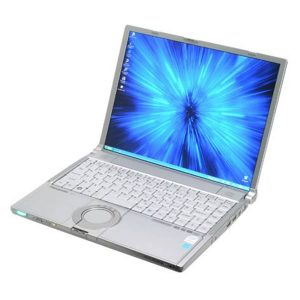 مشخصات، قیمت و خرید لپ تاپ استوک پاناسونیک Panasonic CF -SX 2