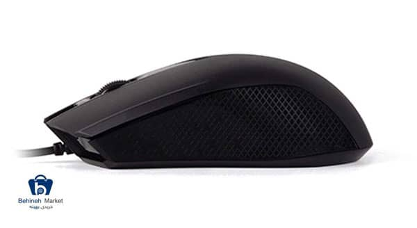 مشخصات ، قیمت و خرید ماوس A4tech مدل OP-760n