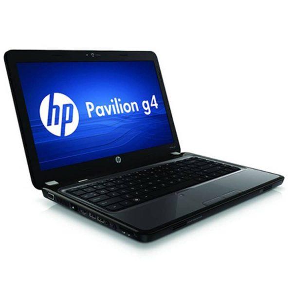 مشخصات، قیمت و خرید لپ تاپ استوک اچ پی HP Pavilion G4