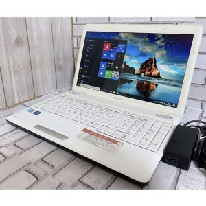 مشخصات، قیمت و خرید لپ تاپ استوک توشیبا Toshiba Dyna Book EX 55L