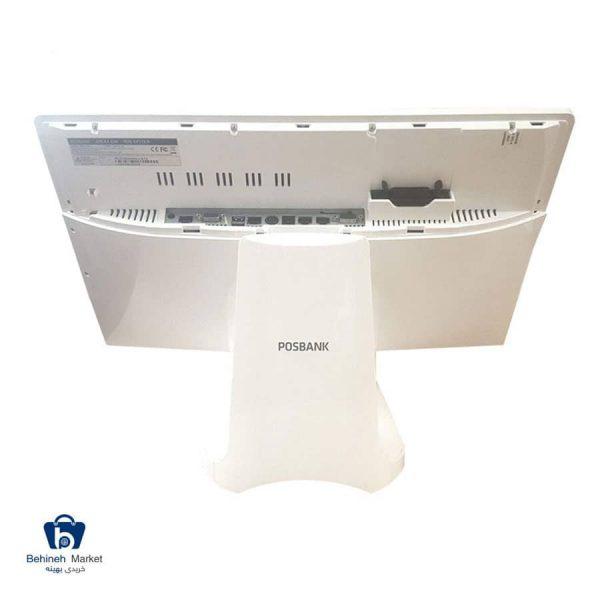 مشخصات ، قیمت و خرید صندوق فروشگاهی POS لمسی پوزبانک مدل APEXA GW