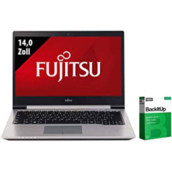 مشخصات، قیمت و خرید لپ تاپ استوک فوجیتسو Fujitsu AH512/FX