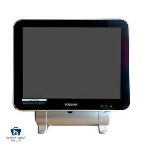 مشخصات ، قیمت و خرید صندوق فروشگاهی POS لمسی پوزبانک مدل ANYSHOP Prime