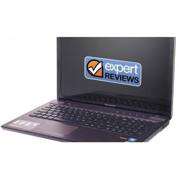 مشخصات، قیمت و خرید لپ تاپ استوک لنوو Lenovo Idea Pad Z575