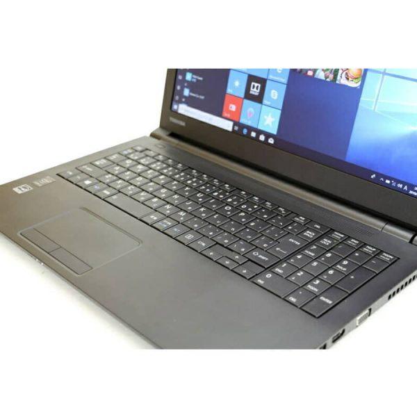 مشخصات، قیمت و خرید لپ تاپ استوک توشیبا Toshiba Dyna Book R35