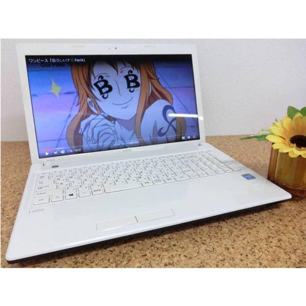 مشخصات، قیمت و خرید لپ تاپ استوک Nec مدل LE150/N