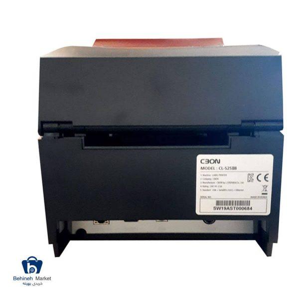 مشخصات، قیمت و خرید پرینتر حرارتی لیبل زن سی بن مدل CL-S25IIB