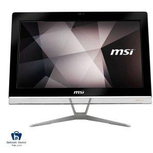 مشخصات ، قیمت و خرید کامپیوتر همه کاره 19.5 اینچی msi مدل Pro 20 EX 7M - A