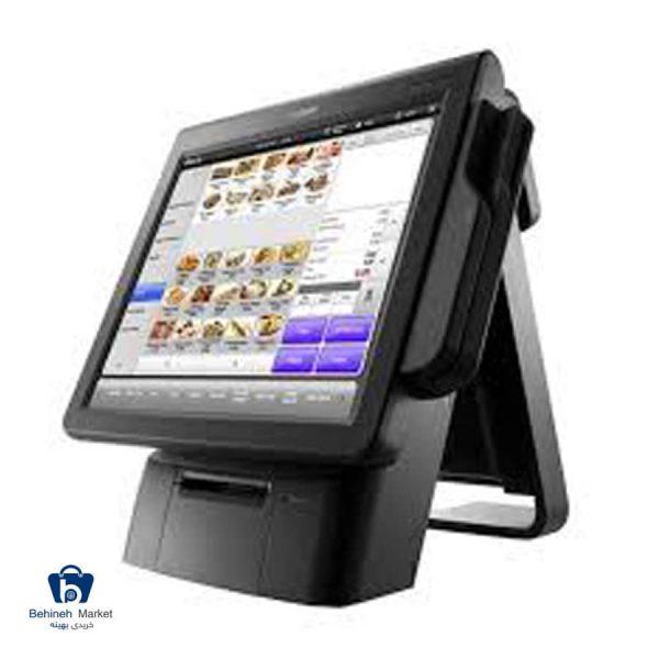 مشخصات ، قیمت و خرید صندوق فروشگاهی POS لمسی پوز بانک مدل IMPERX Prime